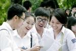 Tuyển sinh 2017: Bộ GD-ĐT công bố thông tin mới nhất