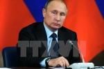 Người Nga vẫn muốn ông Putin tiếp tục làm tổng thống sau 2018