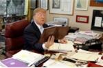 Ông Donald Trump chưa từng sử dụng máy tính?