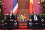 Thủ tướng Nguyễn Xuân Phúc tiếp Phó Thủ tướng Thái Lan bên lề Hội nghị cấp cao ACMECS 7