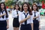 Điểm chuẩn Học viện Hàng không 2017: Ngành lấy cao nhất là 25 điểm