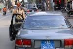 Không có giấy tờ gốc, người mua ôtô trả góp sẽ bị cảnh sát xử phạt