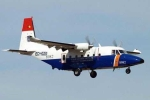 Máy bay Casa mất liên lạc trên đường tìm phi công Trần Quang Khải