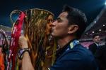 Vô địch AFF Cup 2016, Kiatisak chưa chắc được gia hạn hợp đồng