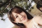 Hot girl Tú Linh khoe ảnh cưới ngập tràn hạnh phúc
