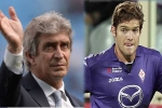 Tin chuyển nhượng tối 27/8: HLV Pellegrini có bến đỗ mới, Chelsea tiếp cận Alonso
