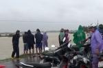 Bình Định: Một người đàn ông bị lũ cuốn trôi mất tích