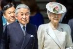 Nhà vua và Hoàng hậu Nhật Bản sắp thăm Việt Nam