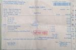 Bị tố, phòng khám có bác sĩ Trung Quốc trả lại tiền cho bệnh nhân