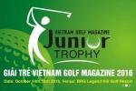 Gần 100 golf thủ trẻ em sẽ thi đấu tại sân golf Legend Hill