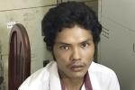 Phẫn nộ bé gái 11 tuổi ở miền Tây bị hiếp dâm, sát hại dã man