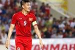 Công Vinh: Tôi sẽ khóc khi chia tay đội tuyển Việt Nam