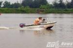 Sà lan nghìn tấn đâm thuyền mủng: Đã tìm thấy thi thể cụ bà 78 tuổi