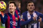 Tin chuyển nhượng tối 30/8: Perez kiểm tra y tế tại Arsenal, Barca gia hạn hợp đồng với Messi