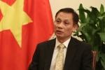 Thứ trưởng Lê Hoài Trung nói về kết quả chuyến tham dự của Thủ tướng tại Hội nghị Cấp cao ASEAN 28-29