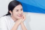 Hoa hậu Ngọc Hân giành học bổng toàn phần thạc sỹ Quản trị Kinh doanh