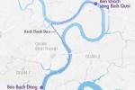 Người dân Sài Gòn có thể đi buýt sông vào tháng 7