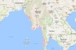 Máy bay rơi ở Myanmar: Thông tin sai, ngừng tìm kiếm