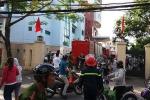 Cháy lớn Đài Truyền hình Hải Phòng, một trưởng phòng thiệt mạng