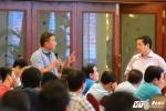 Chủ tịch Trương Gia Bình: 'Không phải ai cũng sẵn sàng coi đồng nghiệp là người thân'