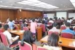 Đào tạo 2.300 nhà quản trị cho Hà Nội đến năm 2020