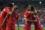 Đường lên tuyển gian truân của sao trẻ U20 Hàn Quốc