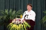 Chủ tịch TP Hải Phòng phê bình Giám đốc Sở Xây dựng vì 2 vụ việc 'nóng'