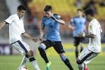 Hinh anh Truc tiep World Cup U20: U20 Italia vs U20 Uruguay 7