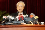 Tổng Bí thư: Nhiều cán bộ cấp cao vi phạm đã được xử lý nghiêm minh
