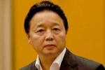 Bộ trưởng Trần Hồng Hà: 'Formosa Hà Tĩnh đã không thể chối cãi'