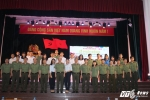 Hinh anh Hang nghin sinh vien tham gia sang tao clip 'Hoc vien An ninh nhan dan trong tim toi' 5