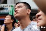 Cháy lớn dãy nhà hàng, quán karaoke ở Hà Nội: Nhiều người vẫn đang mắc kẹt