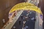 TP.HCM sẽ khai trương phố đi bộ Bùi Viện vào ngày 15/7