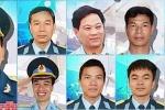 Bộ Quốc phòng xác nhận 9 thành viên tổ bay CASA hy sinh