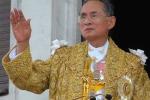 Quốc vương Bhumibol Adulyadej, vị thánh sống của nhân dân Thái Lan