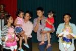 Chuyện lạ: Hai gia đình nuôi nhầm con của nhau 3 năm ở Bình Phước
