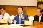 Bộ Tài nguyên và Môi trường tìm ra sai phạm của Formosa thế nào?