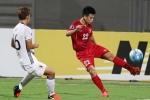 Cầu thủ U19 Việt Nam làm nhiệm vụ quốc gia, gia đình nén đau buồn giấu tin nhà có tang