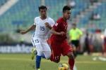 Vòng loại thứ 3 ASIAN Cup 2019: Tuyển Việt Nam chung bảng với Jordan, Afghanistan và Campuchia