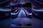 Smartphone Trung Quốc 'nhái' Note 7, có tính năng chống nổ