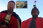 Đang phát video nhảy dù trực tiếp trên Facebook, chàng trai gặp tai nạn tử vong