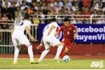 Kết quả Việt Nam vs Jordan: Tuyển Việt Nam hòa tiếc nuối, xếp dưới Campuchia