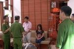 Bắt tạm giam 2 vợ chồng giám đốc cùng 6 đối tượng khai thác trái phép khoáng sản ở Quảng Ninh