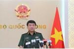 Bộ Quốc phòng phân tích nguyên nhân khiến Su-30 và CASA 212 gặp nạn