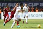 Quế Ngọc Hải mắc lỗi, Indonesia nâng tỷ số lên 2-1