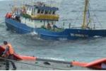 Bão số 9 hoành hành Biển Đông, 1 thuyền viên tử nạn