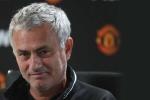 Mourinho ém tuyệt chiêu chờ Liverpool
