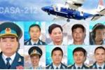 Thường vụ Quân ủy Trung ương, Bộ Quốc phòng thông báo kết quả tìm kiếm, cứu nạn máy bay SU-30MK2 và CASA-212