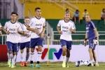 Du đấu Việt Nam, U20 Argentina tận dụng tối đa thời gian tập huấn