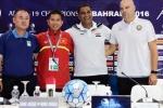 HLV Hoàng Anh Tuấn: U19 Việt Nam sẽ chơi hết khả năng